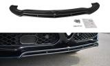 Spoiler pod přední nárazník Alfa Romeo Stelvio 2016-