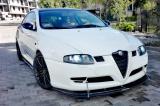Spoiler pod přední nárazník HYBRID Alfa Romeo GT 2004- 2010