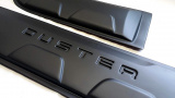 Body kit - lemy blatníků a panely dveří Dacia Duster I / II ATT Auto Tuning Teile