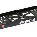 Podložka pod SPZ 3D Arsenal