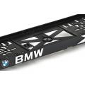 Podložka pod SPZ 3D BMW Xdrive