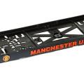 Podložka pod SPZ 3D Manchester United