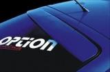 Prodloužení střechy VW Corrado standard version 1988-1995