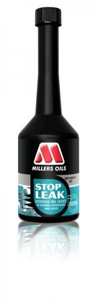 Aditivum Millers Oils Stop Leak na prosakování oleje - 250ml