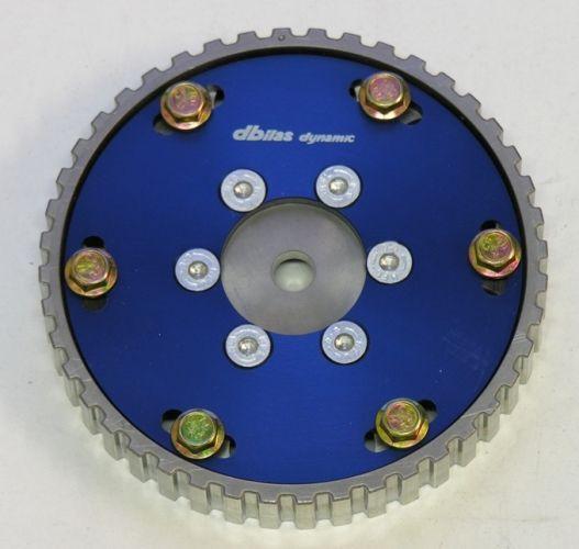 Stavitelné vačkové kolo (vernier) Dbilas Dynamic VAG 1.0-1.6 8V hydro (-92)
