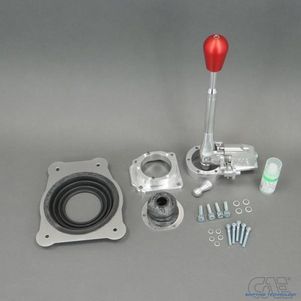 Kulisa řazení CAE Ultra Shifter na Mazda MX-5 NB 5-st. (98-05)