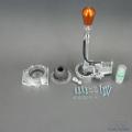 Kulisa řazení CAE Ultra Shifter na Mazda MX-5 ND 6-st. (04/15-)