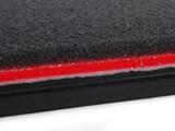 Sportovní vzduchový filtr (vložka filtru) Pipercross na Jeep Wrangler IV JL 2.0 Turbo T-GDi (11/17-)