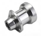 Adaptér k blow off ventilu (BOV) HKS / HKS style (sekvenční SSQ) na VW, Audi, Seat, Škoda TFSi/TSi
