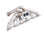 Laděné svody ProRacing Nissan Skyline R34 RB26DETT - T4 twin scroll + WG 40/44mm v-band - 3mm steam pipe