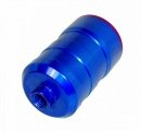"Palivový filtr Sytec modrý - 1/4""-NPT (300LPH)"