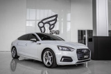 Kompletní výfukový systém se sportovním katalyzátorem Innotech (IPE) na Audi A4 / A5 B9 3.0 V6 TFSi Quattro (16-)