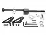Zkrácené řazení GFB Subaru Impreza WRX/STi 6-st. (04-17)