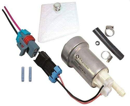 Univerzální vysokotlaká pumpa Walbro 530l/h - typ GST520 s příslušenstvím