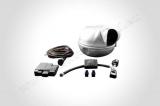 Aktivní výfuk Active Sound Unit (sound booster) - univerzální kit