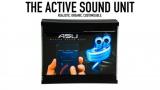 Ovládací modul k aktivnímu výfuku Active Sound Unit - dedikovaný kit na určité vozidlo