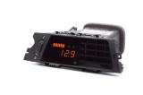 Přídavný budík P3 Gauges do ventilace pro BMW 3-Series BMW E90 / E91 / E92 / E93 (06-07) - multi V2 OBD2