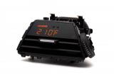 Přídavný budík P3 Gauges do ventilace pro BMW 3-Series BMW F30 / F31 / GT F34 / F35 / 4-Series F32 / F33 / F36 / F82 / F83 (11-19) - multi V3 OBD2