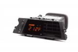 Přídavný budík P3 Gauges do ventilace pro BMW 3-Series BMW E90 / E91 / E92 / E93 (08-13) - multi V3 OBD2