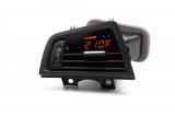 Přídavný budík P3 Gauges do ventilace pro BMW 5-Series F10 / F11 (10-17) - multi V3 OBD2