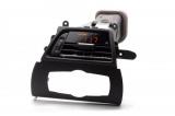 Přídavný budík P3 Gauges do ventilace pro BMW 6-Series F06 / F12 / F13 (11-18) - boost analog