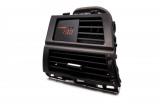 Přídavný budík P3 Gauges do ventilace pro BMW X5 E70 (08-13) / X6 E71 (08-14) - boost analog