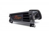 Přídavný budík P3 Gauges do ventilace pro BMW Z4 E89 (09-16) - multi V3 OBD2