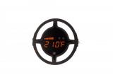 Přídavný budík P3 Gauges do ventilace pro Mini R60 / R61 (10-16) - multi V3 OBD2