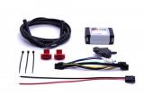 Přídavný budík P3 Gauges do ventilace pro Opel Insignia (08-17) - boost analog
