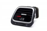 Přídavný budík P3 Gauges do ventilace pro VW Eos (08-17) - boost analog