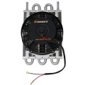 Chladič převodovky / servo řízení Mishimoto s ventilátorem univerzální