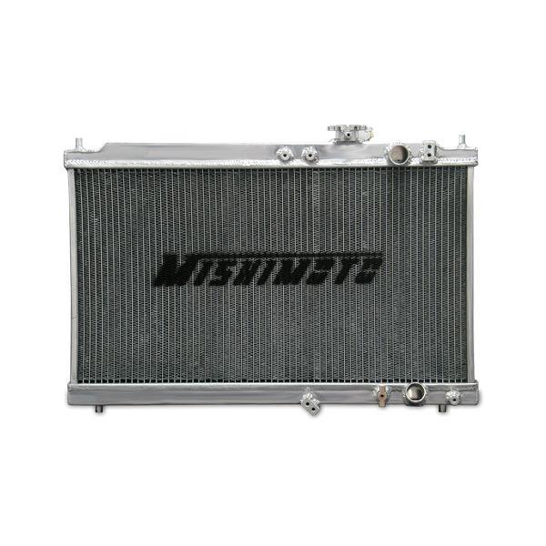 Hliníkový závodní chladič Mishimoto Acura Integra (94-01)