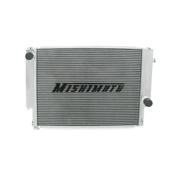 Hliníkový závodní chladič Mishimoto BMW E36 3xx včetně M3 (92-99)