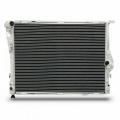 Hlinikový závodní chladič Jap Parts BMW Z4 E89 sDrive 18i/20i/28i/30i/35i/is (09-16)