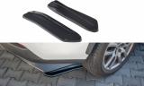 Boční spoiler pod zadní nárazník Lexus NX Facelift(Hybrid) 2017-