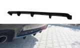 Spoiler pod zadní nárazník Lexus RC F versionen von 2014-