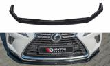 Spoiler pod přední nárazník Lexus NX Facelift 2017-