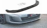 Spoiler pod přední nárazník Golf 7 GTI 2013-2016