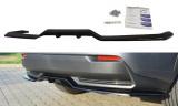 Spoiler pod zadní nárazník Lexus NX Mk1 H 2014- 2017
