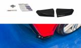 Boční spoiler pod zadní nárazník CHEVROLET CORVETTE C7 2013-