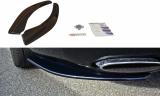Boční spoiler pod zadní nárazník BENTLEY CONTINENTAL GT 2009-2012