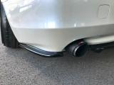Boční spoiler pod zadní nárazník Lexus GS 300 Mk3 Facelift 2008- 2012