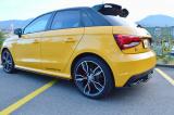 Nástavce prahů Audi S1 8X 2014-2018