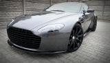 Přední nárazník s mřížkou Aston Martin V8 Vantage 2004 -