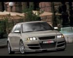 Přední nárazník Audi A3 all versions 1996 - 2003