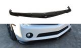 Spoiler pod přední nárazník Chevrolet Camaro 5 SS  - USA version - 2009-2013