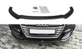 Spoiler pod přední nárazník Audi S3 8V Facelift 2017 -Audi A3 S-Line 8V Facelift 2017 -