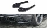 Boční spoiler pod zadní nárazník Audi RS3 8V FL Sportback 2017 -