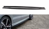 Nástavce prahů AUDI RS3 8V FACELIFT SEDAN 2017-