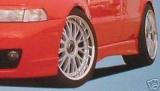 Nástavce prahů Audi A4 B5 all versions 1994 - 2000